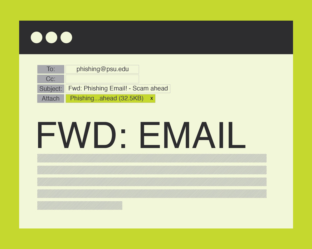 Sample Email Graphic